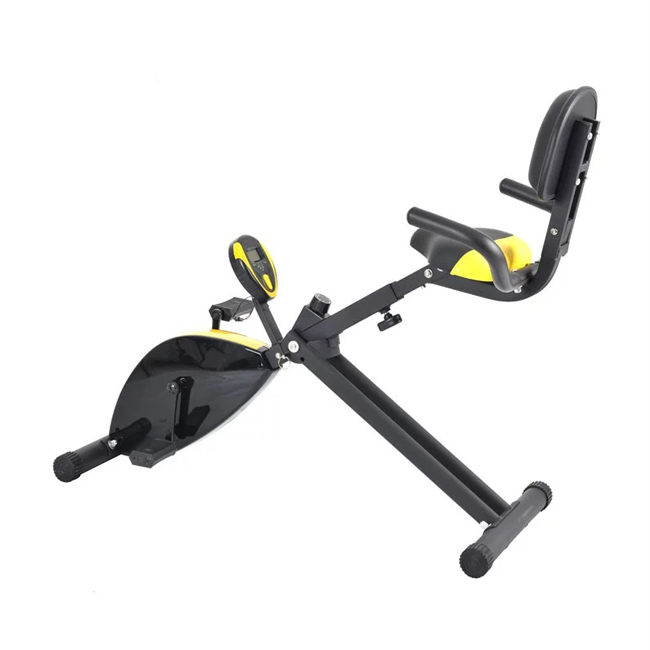 Commercial home folding sports crane exercise bike GZY-J917B