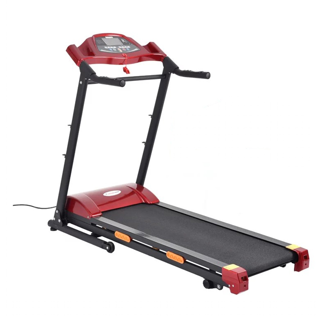 Multi-function Electric TreadmillGZY-106C