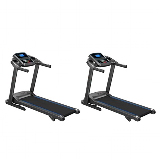 Foldable  Multi-function TreadmillGZY-S2BL