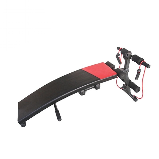 Various Good Quality Sit Up Bench Used Exercise Bench GZY-B202D