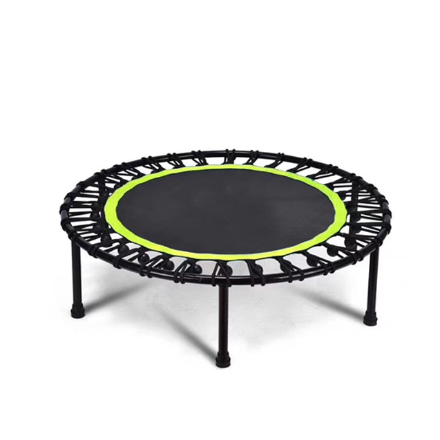 High capacity good exercise equipment trampolineGZY-TH007