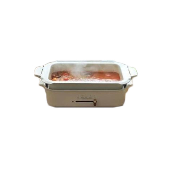Electric Frying Pan/ Pizza Pan/Hotpot Pan GZY-S38