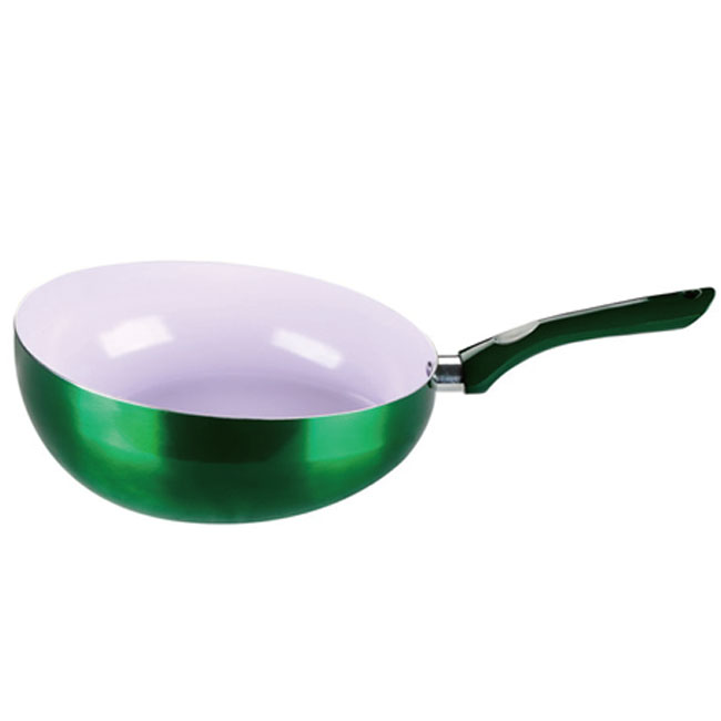 PRESS ALUMINUM WOK 26 CMGZY-HLFG