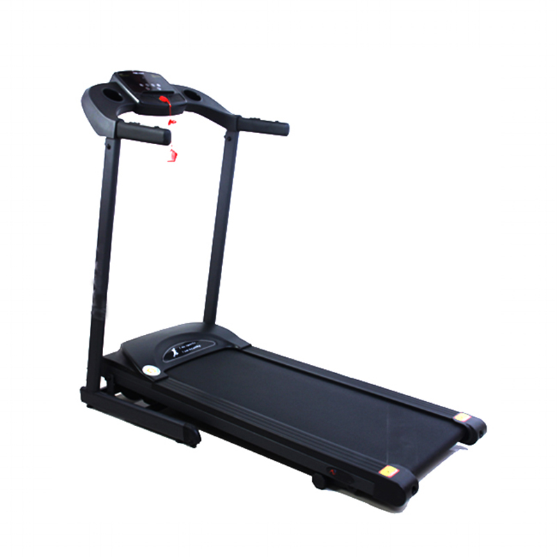 Indoor Gym Treadmill Fitness Running Equipment Electric Motorized TreadmillGZY-DF700D