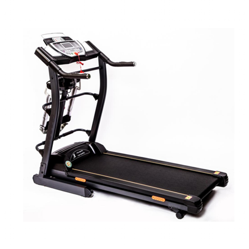Hot Sale Indoor Gym Home Fitness Running Equipment Electric Motorized TreadmillGZY-DF705D