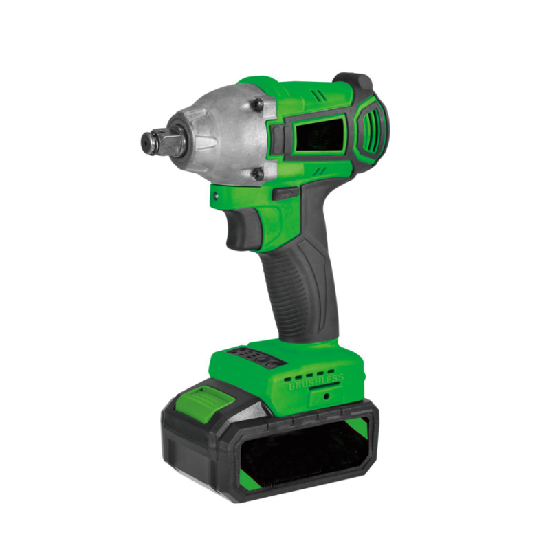 Classic 18V cordless electric impact drillGZY 8908