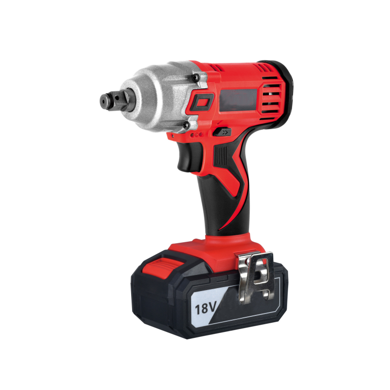 Professional 18V cordless electric impact drillGZY 8918