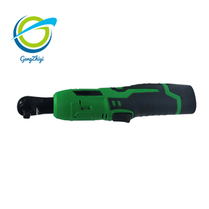 New light electric cordless spanner