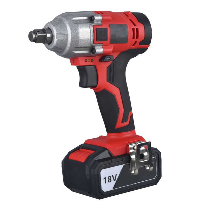 18V cordless electric impact drillGZY 9901