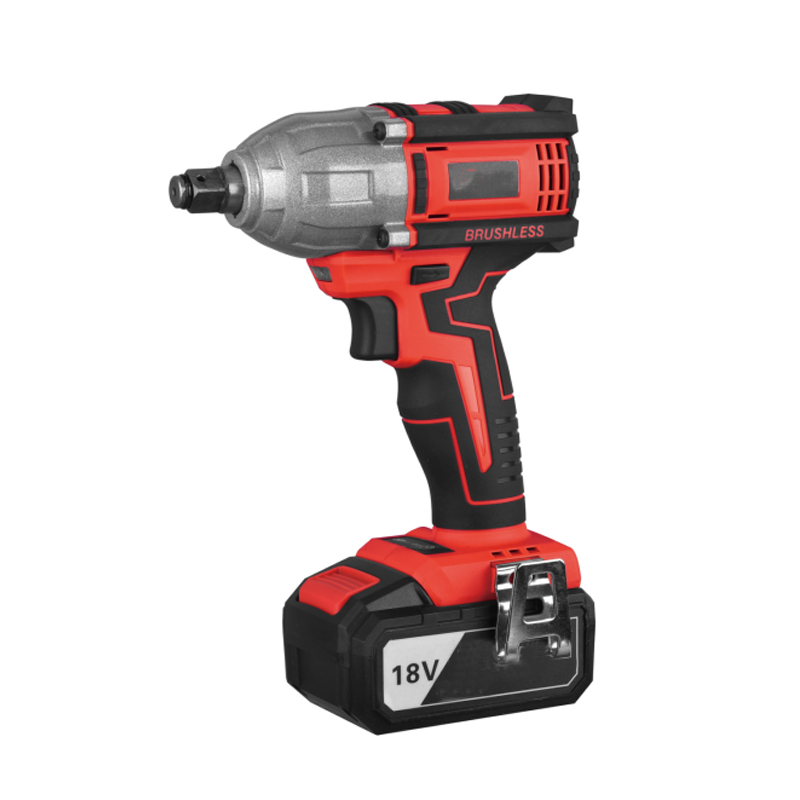 High torque 18V cordless electric impact drillGZY 9910