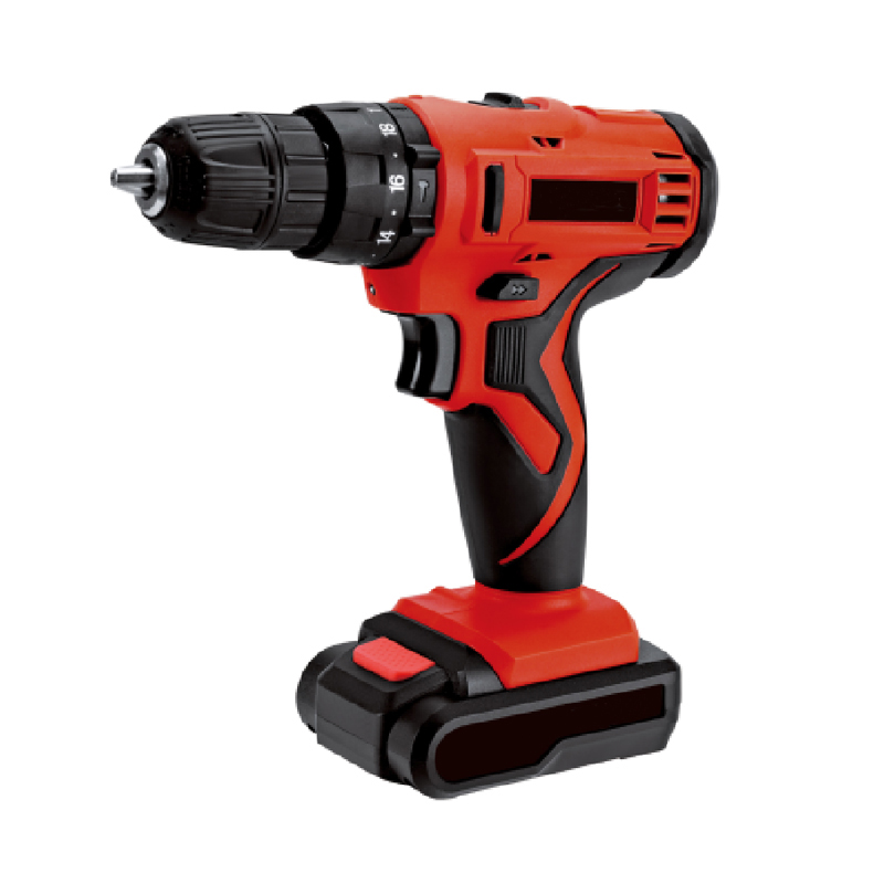 Professional hand tools 14.4V electric cordless drillGZY 8614