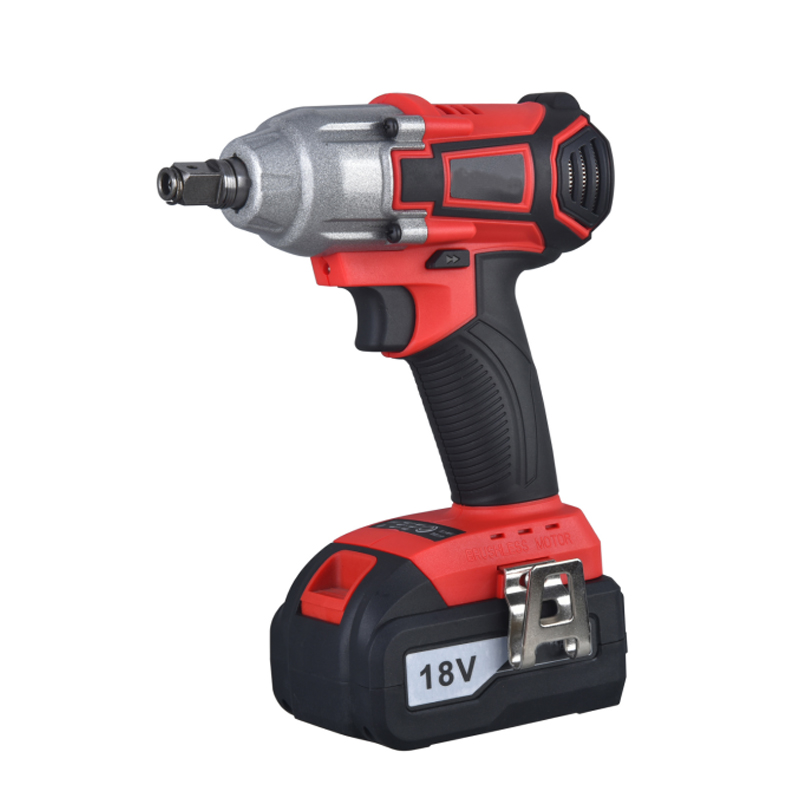 New 18V cordless electric impact drillGZY 8905
