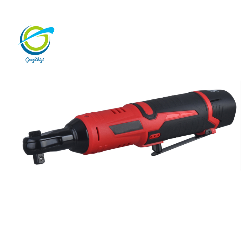Electric cordless ratchet spannerGZY 5808