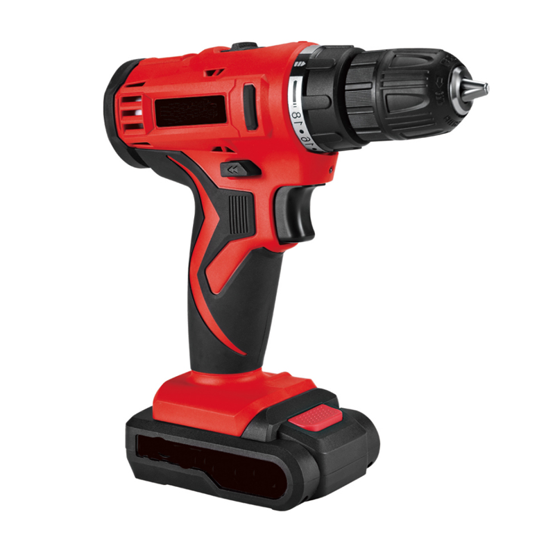 Lithium battery 10.8V electric hand cordless drillGZY 8610