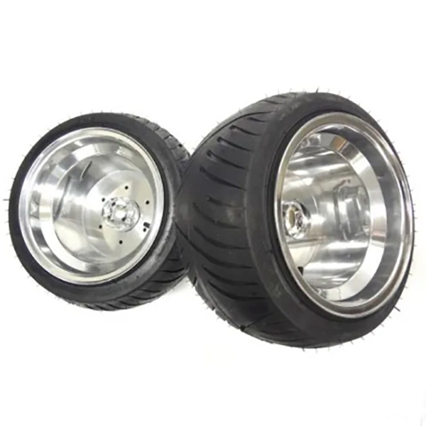 10X8 Inch ATV Alloy Wheel Popular in Japan GZY-PB1080P-6H