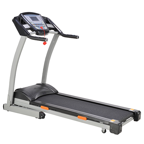Multi-Function LCD Display DC Motor Home Use Electric Motorized Treadmill GZY-6618