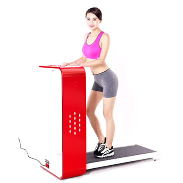 Foldable Multi-Function LCD Display Cheap DC Motor Home Use Electric Motorized Treadmill GZY-1000
