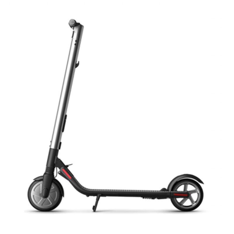 300W Hot sale 8 Inch with Bluetooth APP Electric ScooterGZY-7108