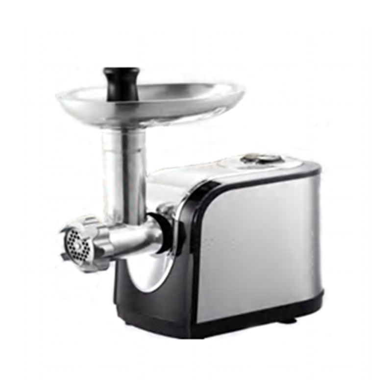 800W Hot sale home use stainless steel electric meat grinderGZY-98