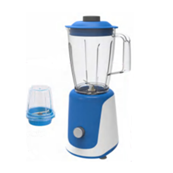 300W Hot sale home use 1.5L plastic big jar  electric 2 in 1 blender GZY-332