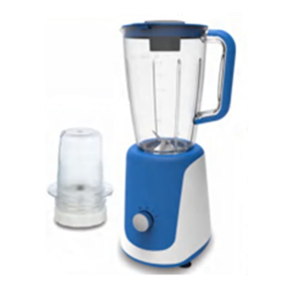 300W Hot sale home use 1.5L plastic big jar  electric 2 in 1 blender GZY-329