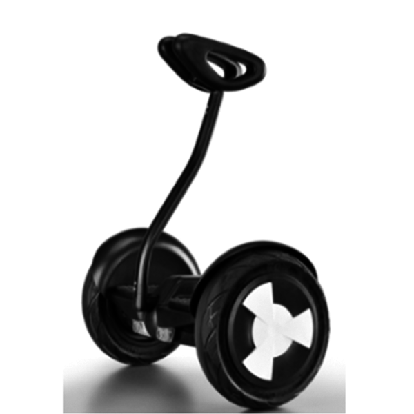 2019 Hot Selling 10Inch Two Wheel Smart Electric Balance Scooter GZY-X9