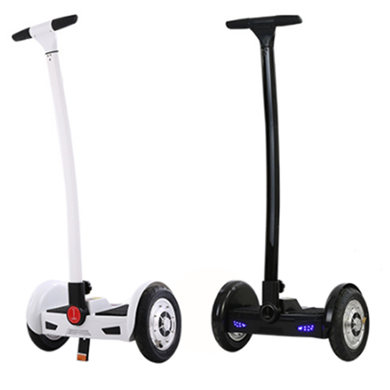 2019 Hot Selling 10Inch Two Wheel Balance Electric Stand Up ScooterGZY-X3-10