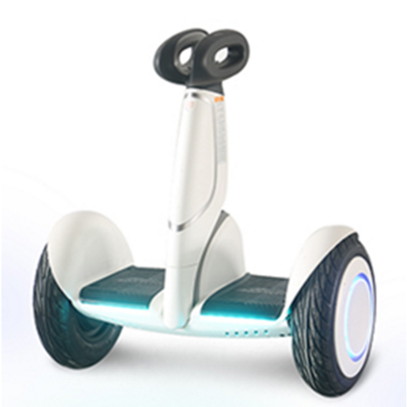 Hot Selling 10Inch Two Wheel Smart Electric Balance ScooterGZY-X9 Plus