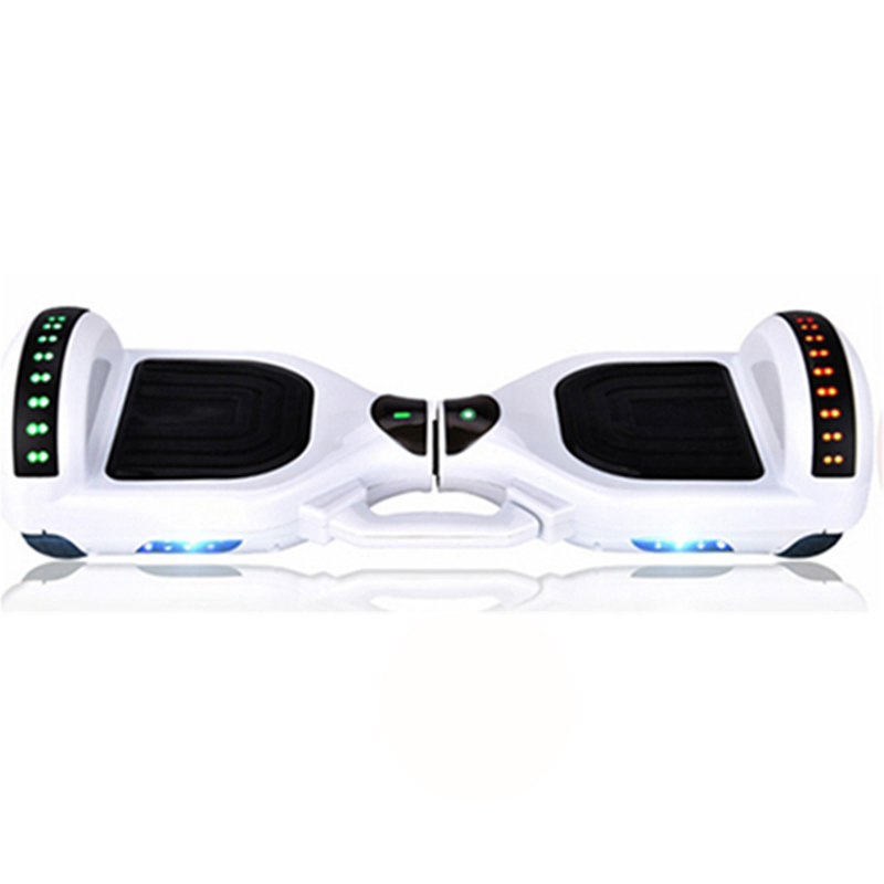 2019 Hot selling 6.5Inch Self Balance Hover Board Electric ScooterGZY-1906