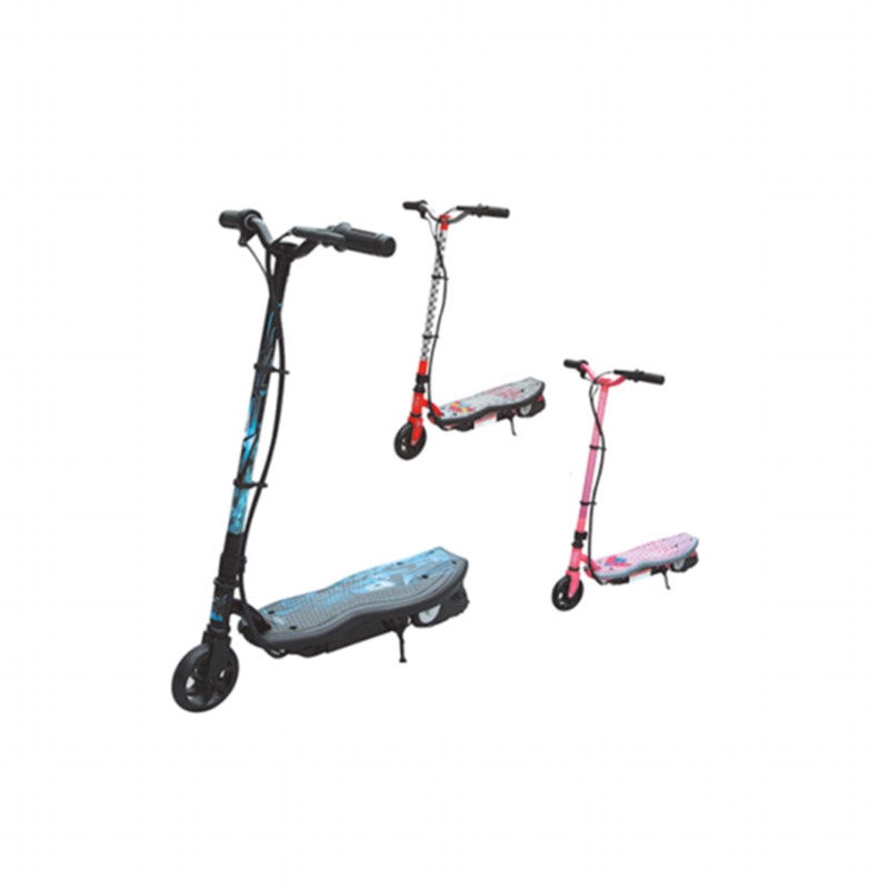 2019 Hot selling 120W Fashion Electric ScooterGZY-110