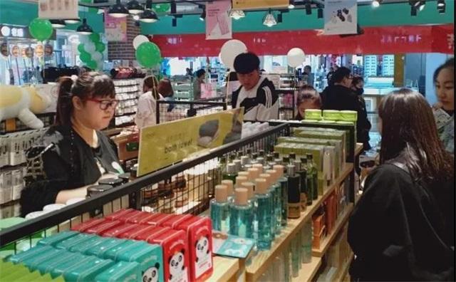 YOYOSO韩尚优品山东义堂店盛大开业2