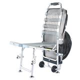 LQ-018A手拉航母椅带灯  LQ-018手拉航母椅无灯 -LQ-018A-B
