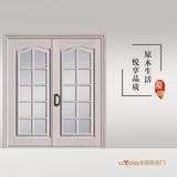 网赌十大信誉的平台原木門 -LY8902