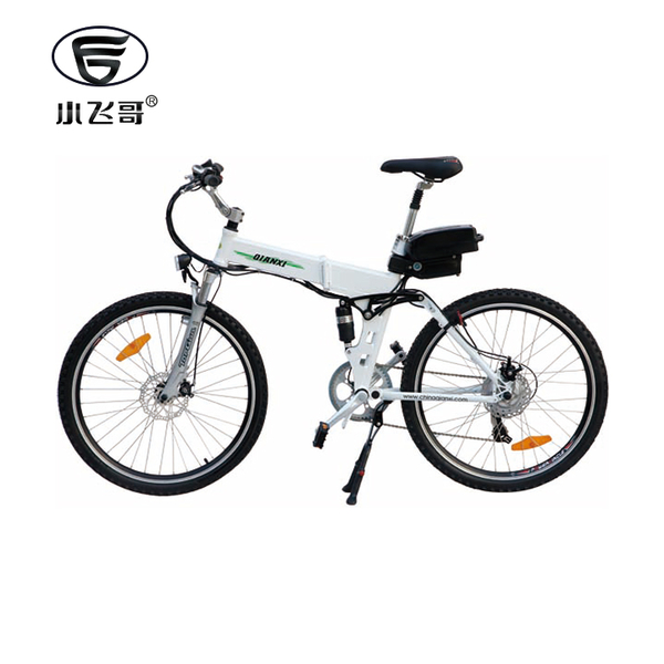 Lithium Bicycle TDE122Z