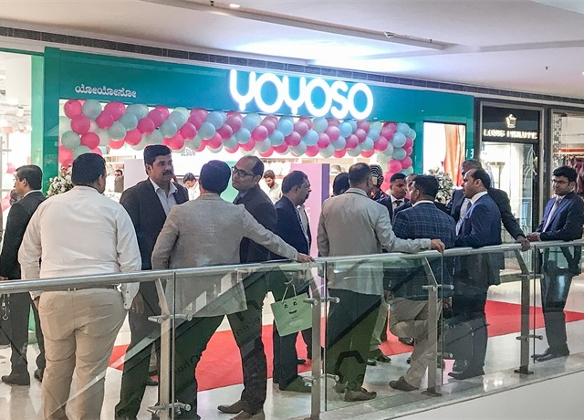 yoyoso india vega city store2