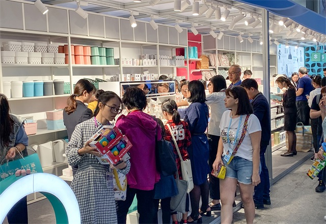 yoyoso广交会 the 126th canton fair (10)